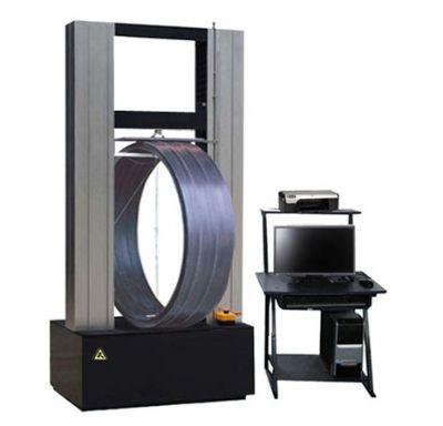 XGW微机管材环刚度试验机
