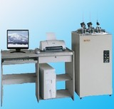 XRW - 300 -d thermal deformation, vicat softening point temperature tester