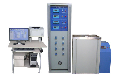 XGY-10/20管材静液压试验机